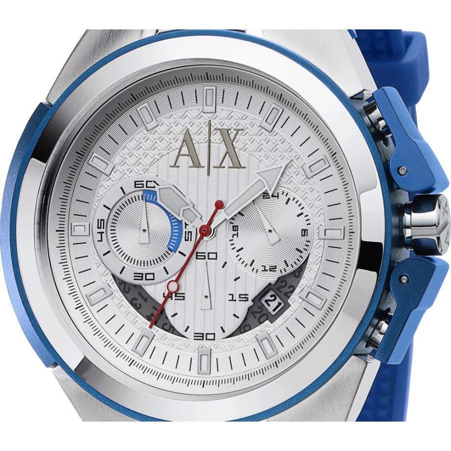 Reloj Armani Exchange Azul