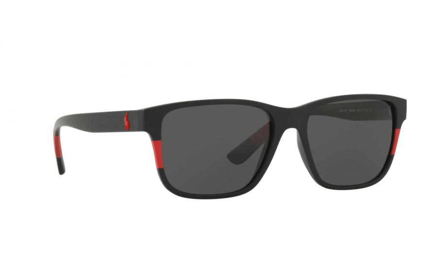 149ec5c00b Polo Ralph Lauren PH4137 528487 57 Gafas de sol - Envío gratis   Estación de  sombra