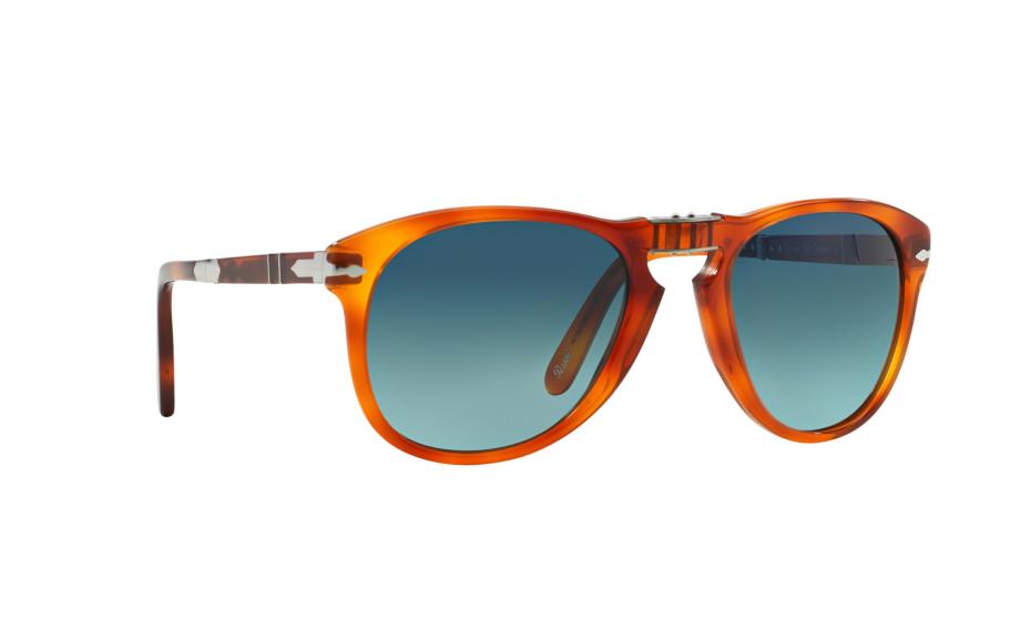 598c1a998a Persol Edición Limitada Steve McQueen PO0714SM 96   S3 52 Gafas de Sol -  Envío Gratis