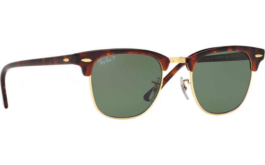 c805578c12e0d ... ireland ray ban clubmaster rb3016 990 58 49 gafas de sol envío gratis  estación de sombra ...