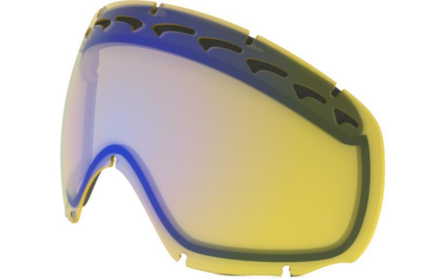 5956fed744067 Oakley lentes de nieve Crowbar 02-120 Goggles - Envío Gratis ...