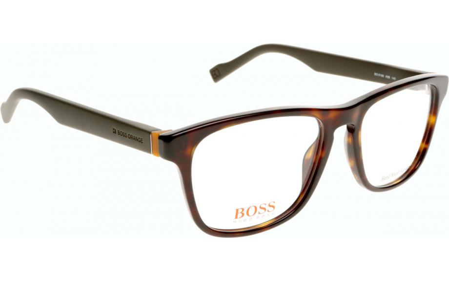 fd373466a245b Hugo Boss Orange BO 0180 K8B 53 Gafas - Envío Gratis