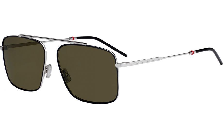 15fad21cbd Gratis De Gafas Ecj Sol Envío Dior 0220s 58 Qt Homme kZuOPiX