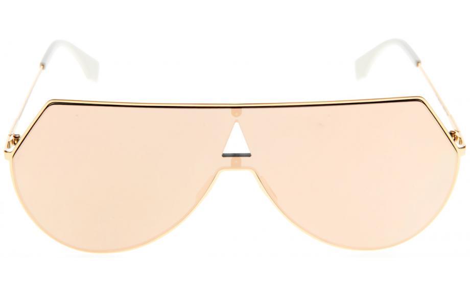 ce8cbadaa2e Fendi Eyeline FF0193   S 000 OJ 99 Gafas de sol - Envío Gratis ...