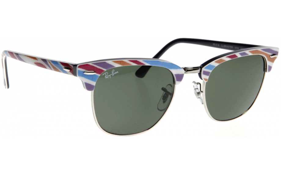 fa77f68b53efe ... denmark ray ban clubmaster rb3016 1014 49 gafas de sol envío gratis  estación de sombra 0d43b ...