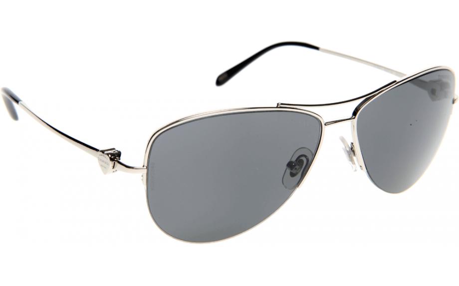 ce18cd419305 Tiffany   Co TF3021 60013F 57 Gafas de sol - Envío Gratis