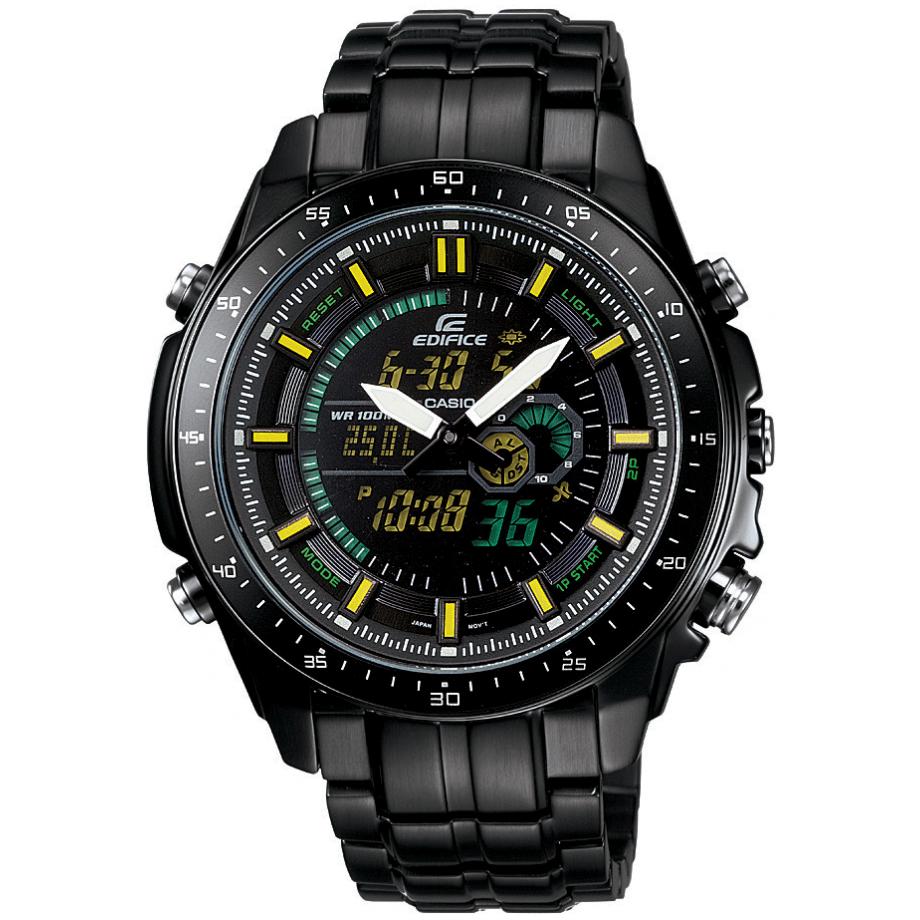 Efa 1avef Casio Edifice Watch 132bk fgb67vYy