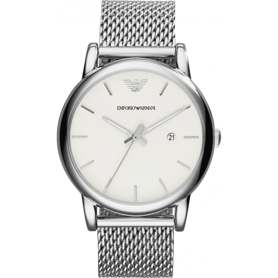 e09e0b46a4 AR1812 Emporio Armani reloj - envío gratis | Estación de sombra
