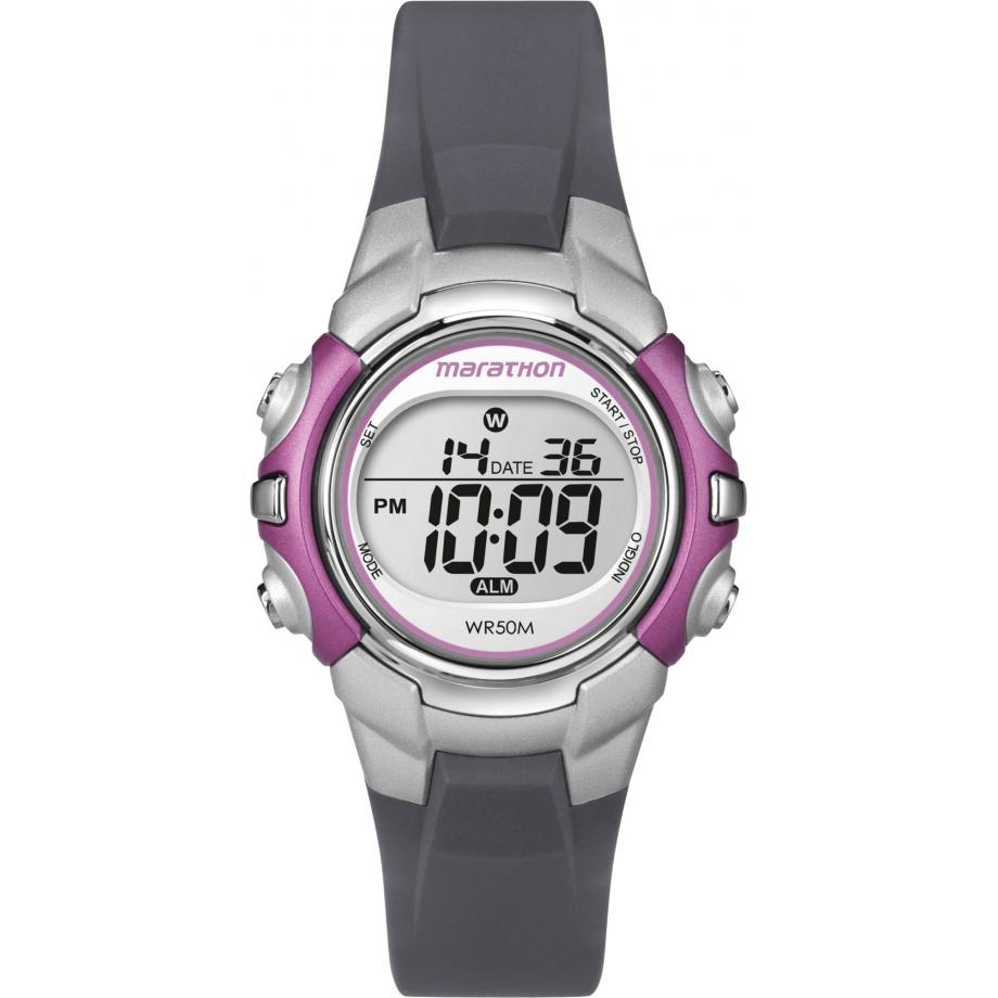 617bf2991f5a Marathon Mid T5K646 Reloj Timex - Envío Gratis
